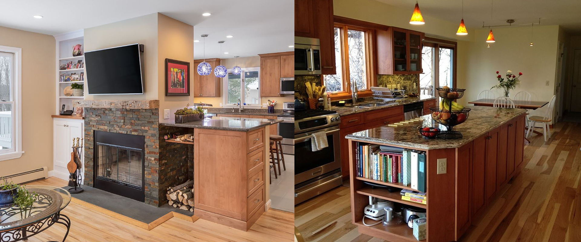 The (ROI) Benefits of Re-Designing Your Kitchen
