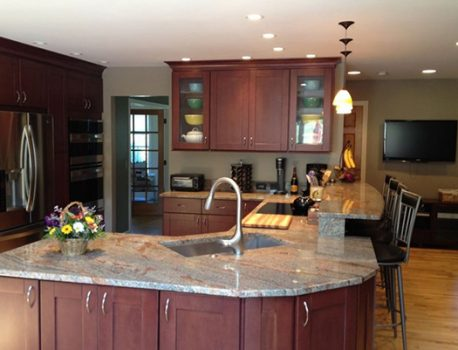 How to Choose the Right Cabinets for Your Kitchen