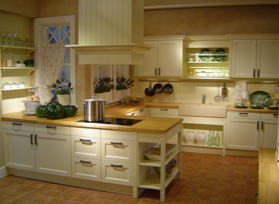Choose a Kitchen Design That Stands the Test of Time