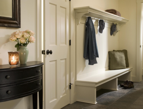 Tips for Creating the Perfect Mudroom