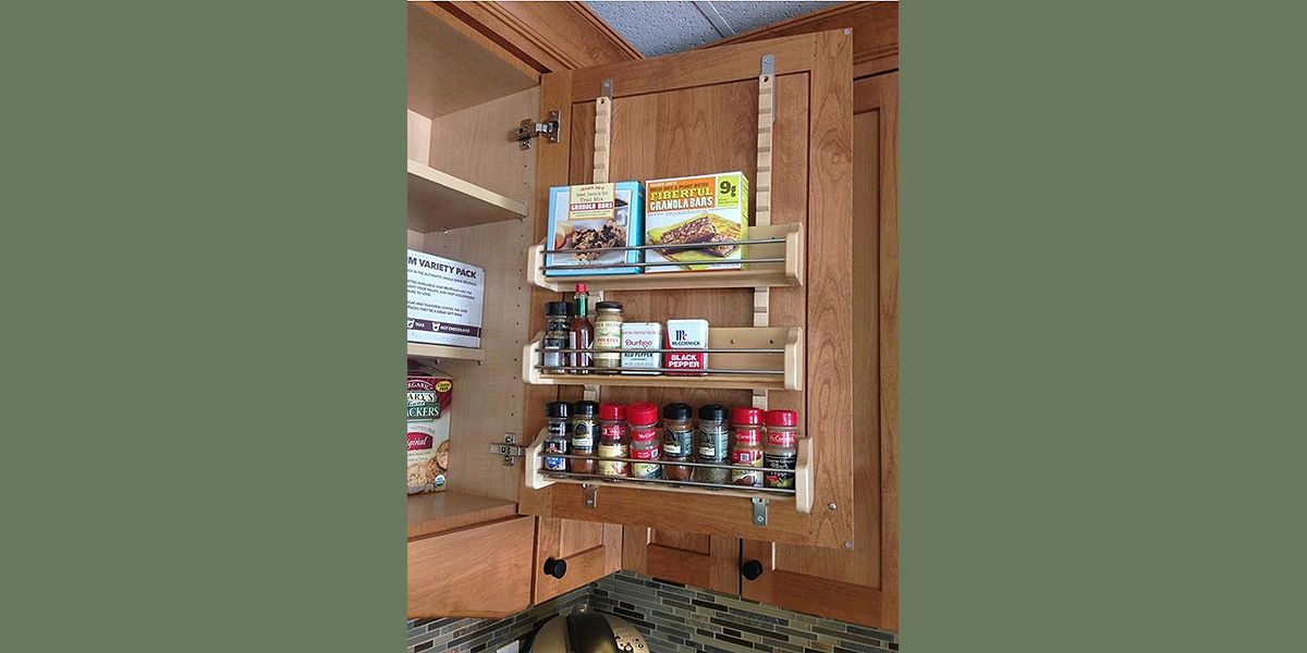 Inspire Kitchen and Bath Design Showroom (Colchester VT)