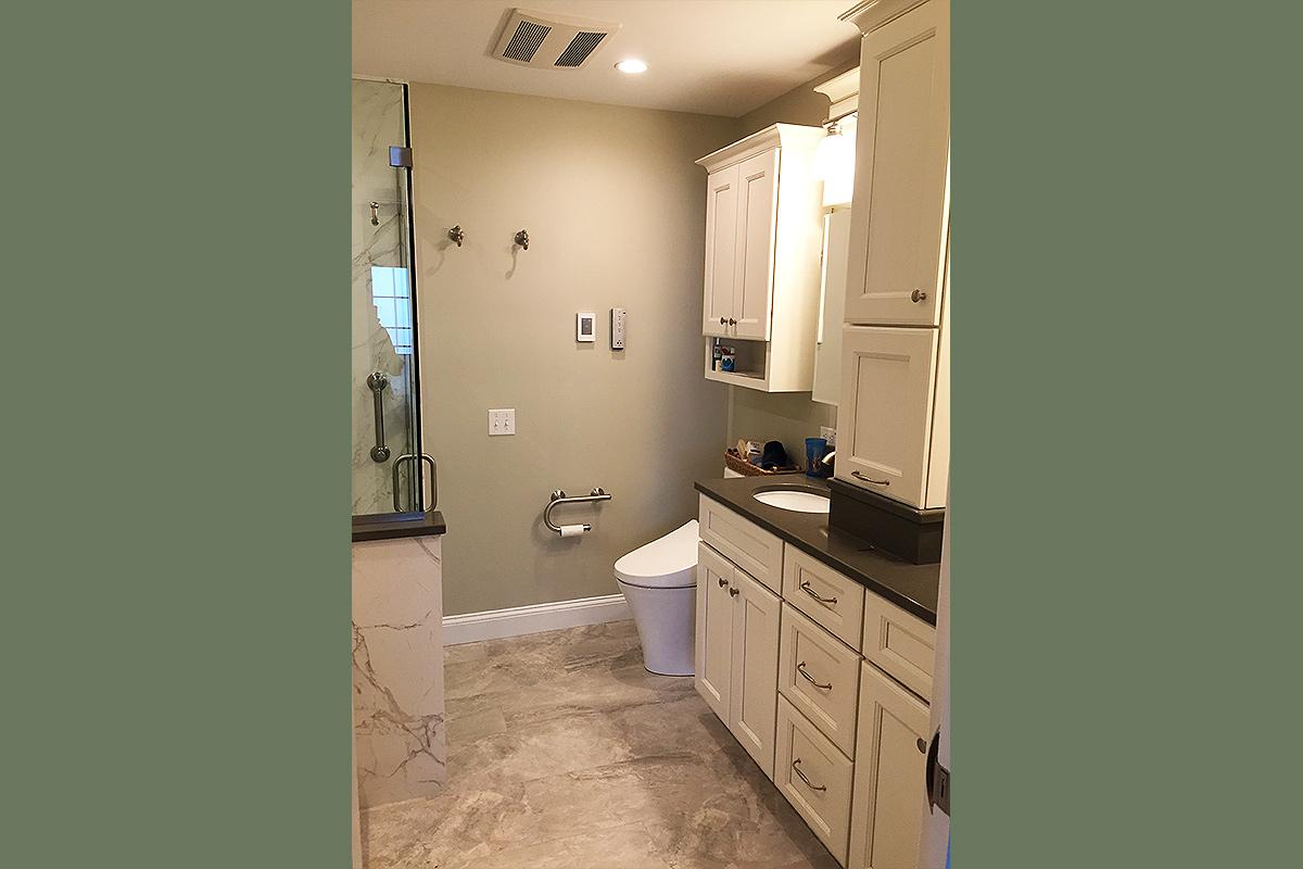 Bathroom Remodel – Condo